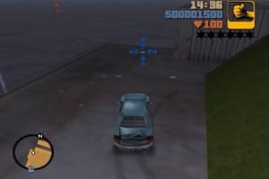 GTA3隐藏包裹位置图片